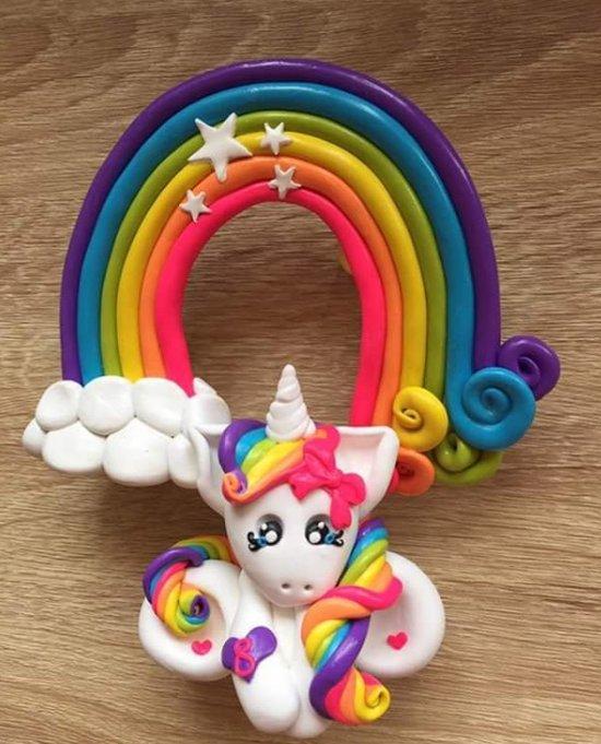 fondant-topper-unicorn