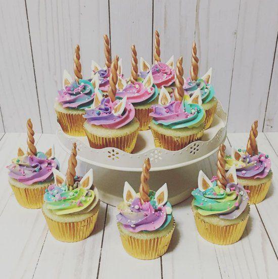 unicorn-cupcake-topper