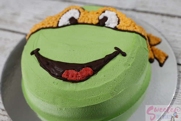 direction-to-make-ninja-turtle-cake