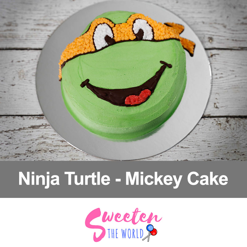 how-to-make-ninja-turtle-cake