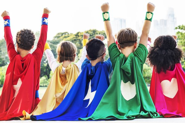 kids-love-super-heroes