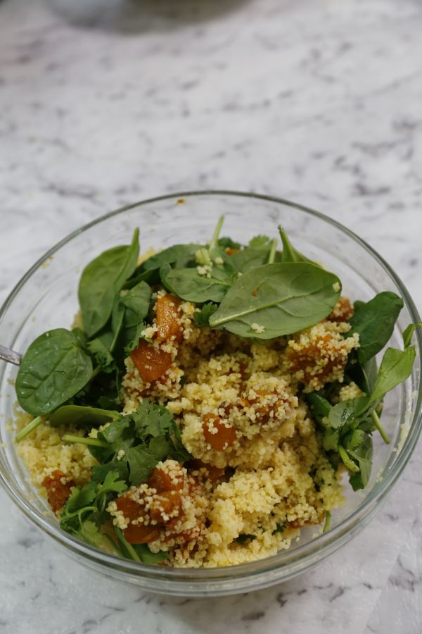 step-by-step-to-make-couscous-salad