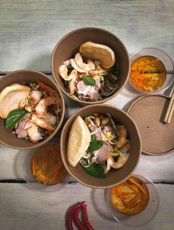 Vietnamese Pork And Prawn Cabbage Salad – Gỏi Bắp Cải Tôm Thịt