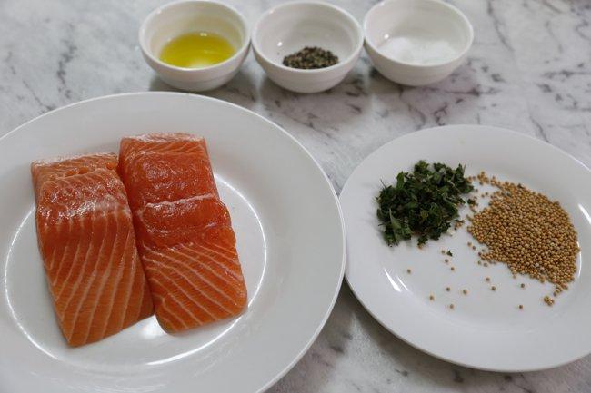 mustard-salmon-ingredients