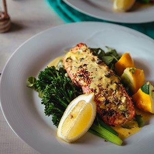 seared-mustard-salmon-recipe