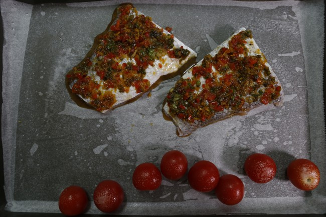 before-baking-snapper-with-cherry-tomatoes
