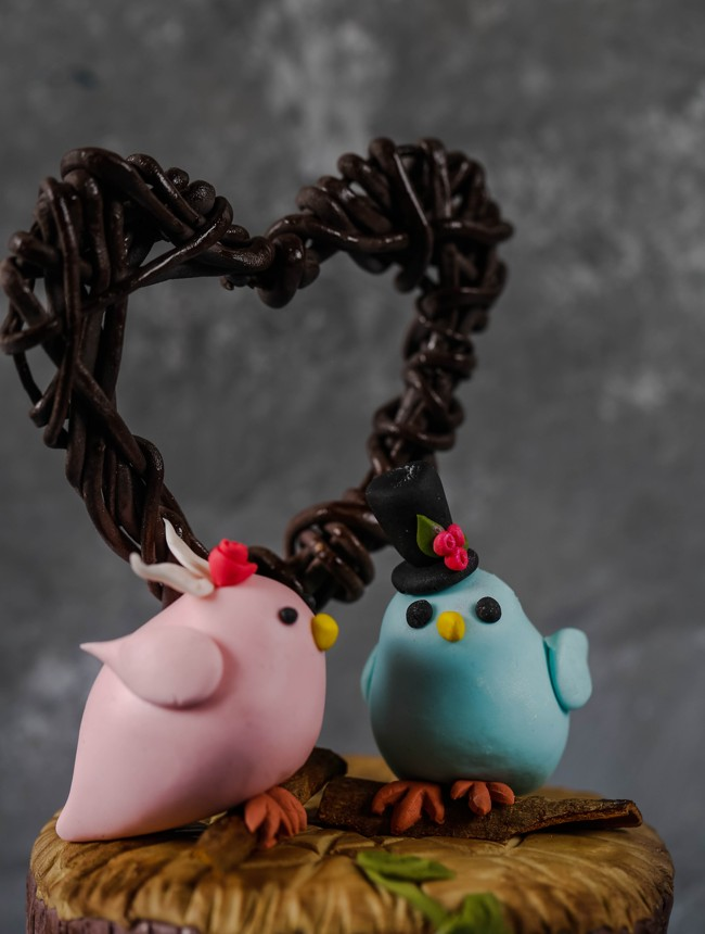 how-to-make-fondant-cute-birds